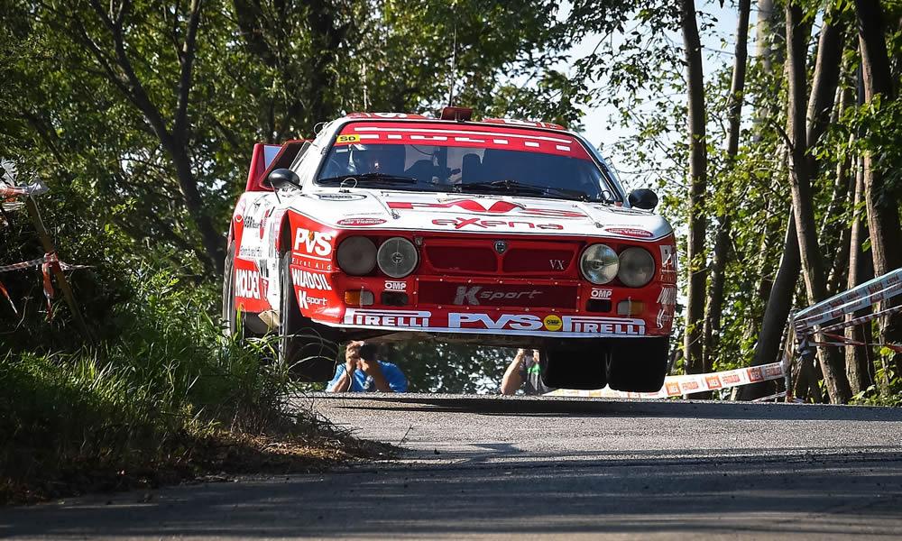 Aci Sport Calendario 2020.Aci Sport Rally Auto Storiche