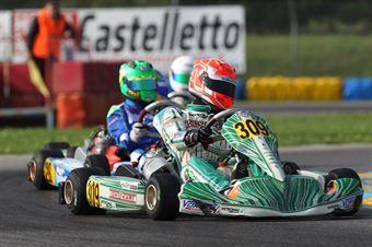 KF3   Nikita Mazepin (Tony Kart Vortex), CAMPIONATO ITALIANO ACI KARTING