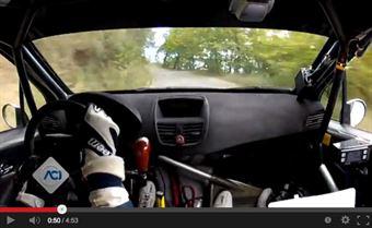 55_Rallye_Sanremo_Filmato_Camera_Car_Aci, CAMPIONATO ITALIANO RALLY