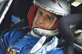 Andrea Carella (Renault New Twingo R2B #39, Power Car), CAMPIONATO ITALIANO RALLY