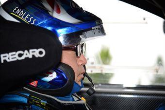 Toshihiro Arai (Subaru Impreza STI #12,Stohl Racing), CAMPIONATO ITALIANO RALLY SPARCO