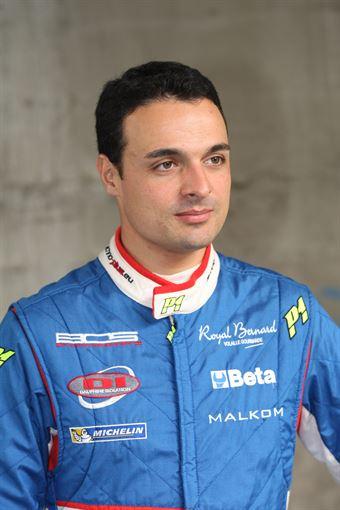 Bryan Bouffier (Peugeot 207 S2000 #3, Delta Rally), CAMPIONATO ITALIANO RALLY SPARCO