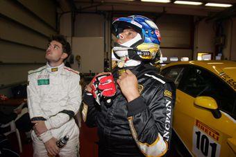 Moccia (DTM Motorsport, SEAT Leon Cupra B2.0T #101) , TCR ITALY TOURING CAR CHAMPIONSHIP