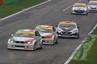 Manuel Flaminio (Pro Motorsport, BMW 320i E46 B 24h 2.0 #207), TCR ITALY TOURING CAR CHAMPIONSHIP