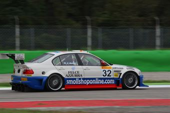 Campionato Italiano Turismo Endurance Monza, TCR ITALY TOURING CAR CHAMPIONSHIP