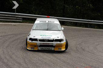 Daniele Amato (Vimotorsport   Opela Astra Kit Car # 54), CAMPIONATO ITALIANO VELOCITÀ MONTAGNA
