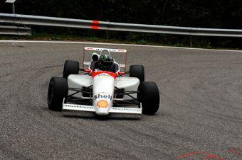 Franco bertò (Real Motorsport   tatuus Renault # 11), CAMPIONATO ITALIANO VELOCITÀ MONTAGNA