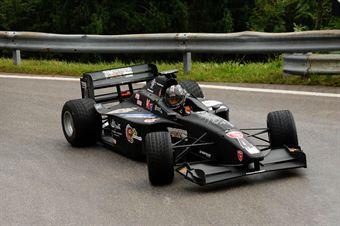 Adolfo Bottura (Speed Motor   Lola 09/50 # 4), CAMPIONATO ITALIANO VELOCITÀ MONTAGNA