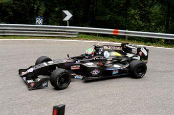 Sergio Farris (Formula Master # 8), CAMPIONATO ITALIANO VELOCITÀ MONTAGNA