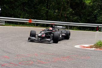 Michele Fattorini (Speed Motor   Lola B02/50  # 2), CAMPIONATO ITALIANO VELOCITÀ MONTAGNA