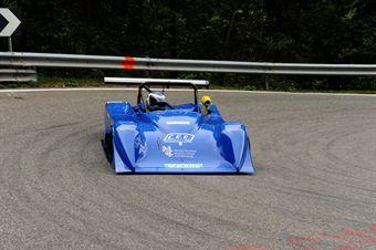 Renzo Maggiani (Osella PA 20/S # 27), CAMPIONATO ITALIANO VELOCITÀ MONTAGNA