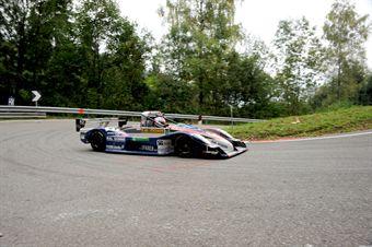 Christian Merli (Vimotorsport   Osella PA 2000 Honda # 21), CAMPIONATO ITALIANO VELOCITÀ MONTAGNA