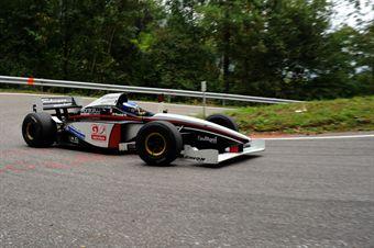 Matteo MOratelli (Vimotorsport   Lola T90 Cosworth # 5), CAMPIONATO ITALIANO VELOCITÀ MONTAGNA