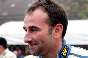 Simone Faggioli, CAMPIONATO ITALIANO VELOCITÀ MONTAGNA