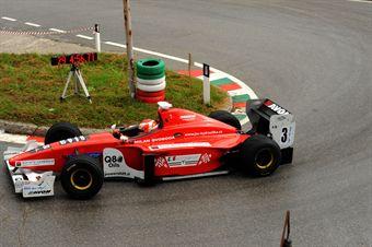 Milan Svoboda (Racing Car   Lola B09/50 # 3), CAMPIONATO ITALIANO VELOCITÀ MONTAGNA