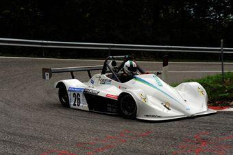 Paolo Venturi (Vimotorsport   Elia Avrio ST 09 Evo # 26), CAMPIONATO ITALIANO VELOCITÀ MONTAGNA