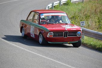 Coppa_Chianti_Classico_2013_E.Perelli.jpg, CAMPIONATO ITALIANO VEL. SALITA AUTO STORICHE