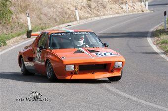 Alessio_Pacini, CAMPIONATO ITALIANO VEL. SALITA AUTO STORICHE