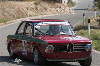 Gianluca_Riccardi, CAMPIONATO ITALIANO VEL. SALITA AUTO STORICHE