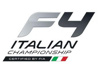 , ITALIAN F.4 CHAMPIONSHIP POWERED BY ABARTH