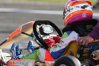 60 Baby   Pio Francesco Sgobba (Top Kart Lke), CAMPIONATO ITALIANO ACI KARTING