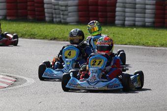 60 Mini   Pio Francesco Sgobba (Top Kart Lke), CAMPIONATO ITALIANO ACI KARTING