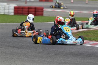 60 Baby   Francesco Ferraro (Top Kart Lke), CAMPIONATO ITALIANO ACI KARTING