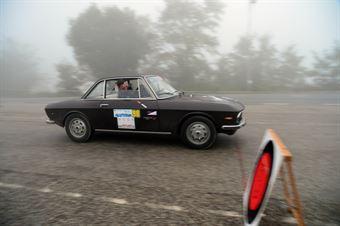 Marco Gaggioli   Andrea Perini, CAMPIONATO ITALIANO REGOLARITÀ AUTO STORICHE
