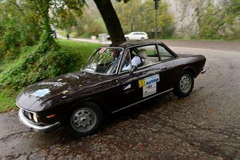 Marco Gaggioli   Andrea Pierini, CAMPIONATO ITALIANO REGOLARITÀ AUTO STORICHE