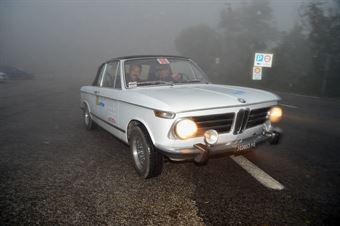 Andrea Marani   Enrico Colfi, CAMPIONATO ITALIANO REGOLARITÀ AUTO STORICHE
