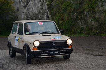 Mario Peri   Marco Magnanni, CAMPIONATO ITALIANO REGOLARITÀ AUTO STORICHE