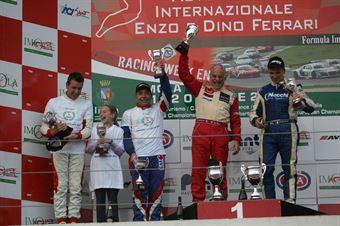 Meloni Necchi ( W&D Racing Team Sc. S.Marino, BMW M3 E46 #31) Meloni Tresoldi (W&D RT Sc. S.Marino , BMW M3 E46 #32), TCR ITALY TOURING CAR CHAMPIONSHIP