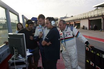 Alberto Sabbatini (Corse&Reg Lage, Peugeot RCZ Cup #27), TCR ITALY TOURING CAR CHAMPIONSHIP