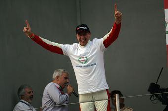 Massimiliano Tresoldi (W&D RT Sc. S.Marino , BMW M3 E46 #32) , TCR ITALY TOURING CAR CHAMPIONSHIP