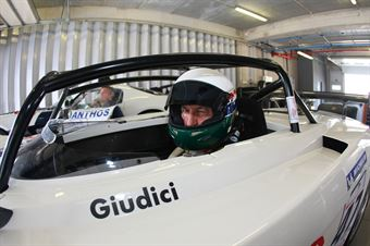 GIANNI GIUDICI (ITA), LOTUS 2 ELEVEN, SCUDERIA GIUDICI, TCR ITALY TOURING CAR CHAMPIONSHIP