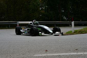 Francò Bertò (Formula Renault # 6), CAMPIONATO ITALIANO VELOCITÀ MONTAGNA