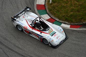 Diego De Gasperi (Vimotorsport – Radical Prosport # 19), CAMPIONATO ITALIANO VELOCITÀ MONTAGNA