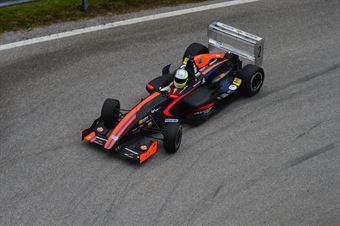 Gino Pedrotti (Vimotorsport   Formula Renault # 2), CAMPIONATO ITALIANO VELOCITÀ MONTAGNA