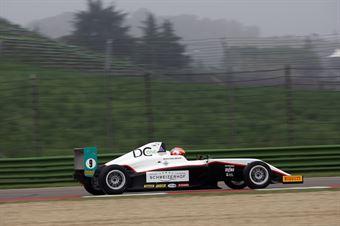Nico Rindlisbacher (Jenzer Motorsport,Tatuus F.4 T014 Abarth #9), ITALIAN F.4 CHAMPIONSHIP POWERED BY ABARTH
