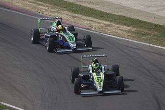 Joao Vieira (Antonelli Motorsport,Tatuus F.4 T014 Abarth #28), ITALIAN F.4 CHAMPIONSHIP POWERED BY ABARTH