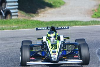 Adria Winter Trophy   Joao Vieira (Antonelli Motorsport), ITALIAN F.4 CHAMPIONSHIP POWERED BY ABARTH
