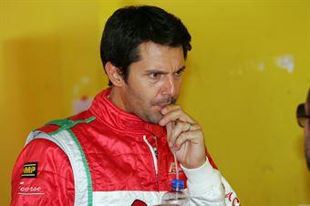 Lorenzo Case (ITA),Ferrari F430 GT Cup , ITALIAN GRAN TURISMO CHAMPIONSHIP