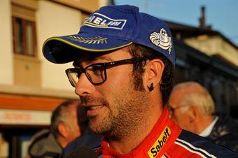 Nicholas Montini, CAMPIONATO ITALIANO RALLY AUTO STORICHE