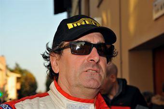 Antonio Forato, CAMPIONATO ITALIANO RALLY AUTO STORICHE
