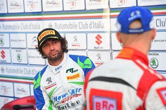 Alessandro Perico, comunicazione AciSport;, CAMPIONATO ITALIANO RALLY