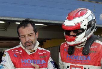 Costamagna Fissore (Seat Leon Supercopa #69) , TCR ITALY TOURING CAR CHAMPIONSHIP