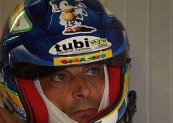 Luigi Moccia (DTM Motorsport,SEAT LeonLong Run B 2.OT #1) , TCR ITALY TOURING CAR CHAMPIONSHIP