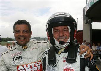 Busnelli Moccia (DTM Motorsport,SEAT LeonLong Run B 2.OT #1) , TCR ITALY TOURING CAR CHAMPIONSHIP