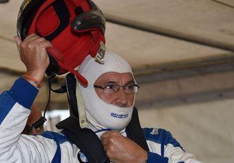 Massimo Zanin (BMW 320i #202) , TCR ITALY TOURING CAR CHAMPIONSHIP