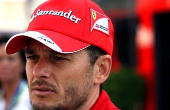 06.09.2014   Giancarlo Fisichella (ITA), TCR ITALY TOURING CAR CHAMPIONSHIP